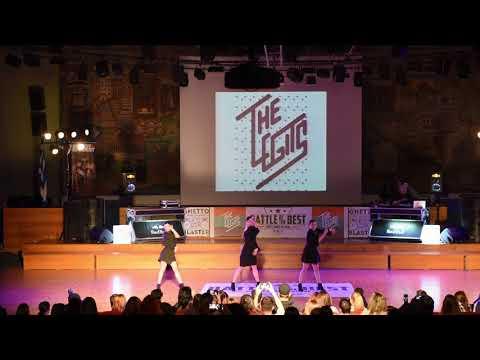 Ladies Act (Thessaloniki) - Winners Street Dance Theater Awards 2017