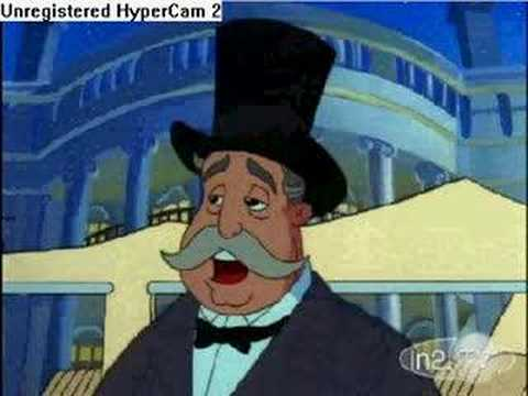 Histeria! William Howard Taft - Theme From Taft