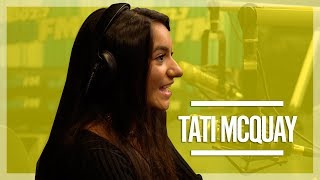 "Tati McQuay Talks About Single ""Admit It"", Crazy Fan Encounters & More!"