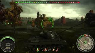 World of Tanks Console port (XBONE) hangout with a talkin whale episode 41