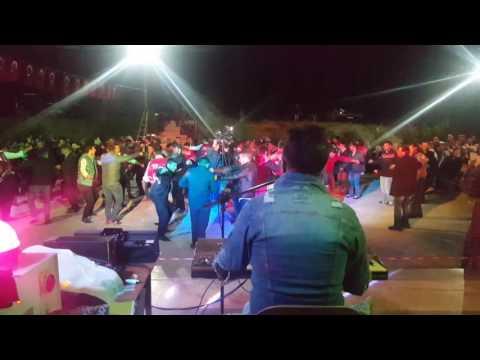 MEVLÜT TAŞPINAR- AFYON - İNLİ KASABASI Asker Gecesi Canlı Hareketli (Afyon Düğünleri)