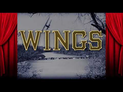Wings 1927 | Trailer | Paramount Pictures Australia
