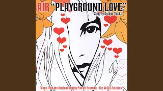 High School Prom Playground Love (Rob Remix)