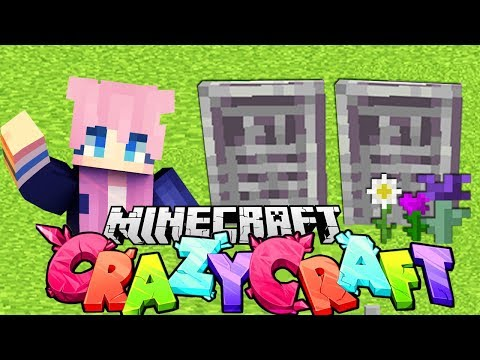 Death Challenge | Minecraft Crazy Craft VS.