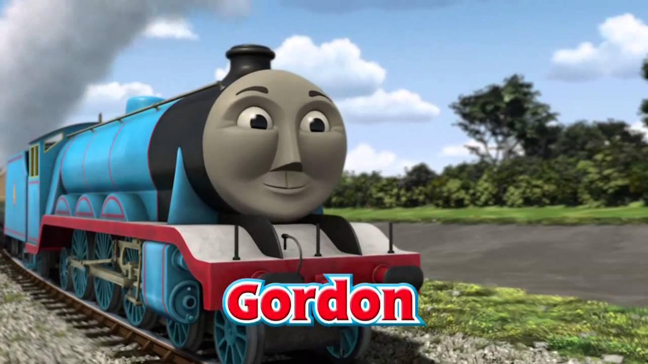 Gordon  Thomas  Friends Latinoamrica  YouTube