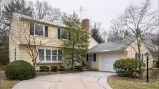 Cherry Hill NJ Home For Sale. Barclay Farm. 117 Old Carriage Rd.
