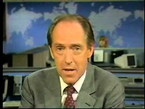 Pop Culture Timeline - 1988    TV News