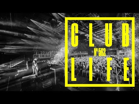 ClubLife by Tiësto Podcast 562  First Hour