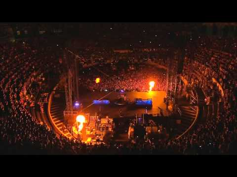 Metallica - Nimes France [2009] (HD) by Nahiem