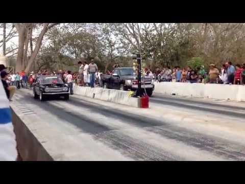 Datsun vs Cheyenne Z71 Sport Ranch Vallarta 23/03/14