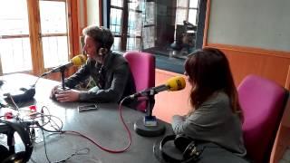 Entrevista Kiko & Shara en Hoy por Hoy Toledo