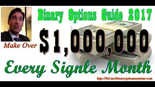 Binary Options Guide 2017 - The Best Binary Options Trading Guide For 2017