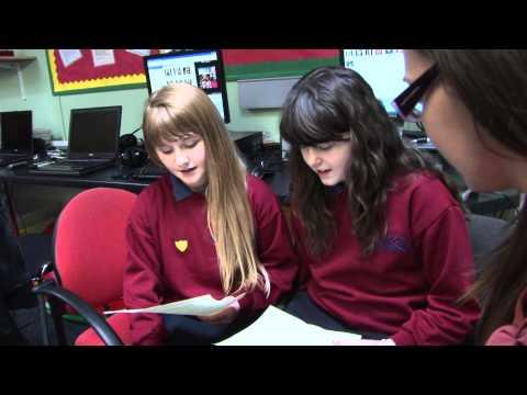 Creativity NI: Foras Na Gaeilge