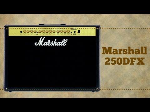 Marshall 250 DFX- Turbo Guitar #41