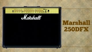 Marshall 250 DFX- Turbo Guitar #41