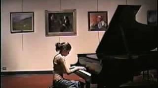 Dorothy ~ Student of Ralph Iossa - Raindrop Prelude - Chopin