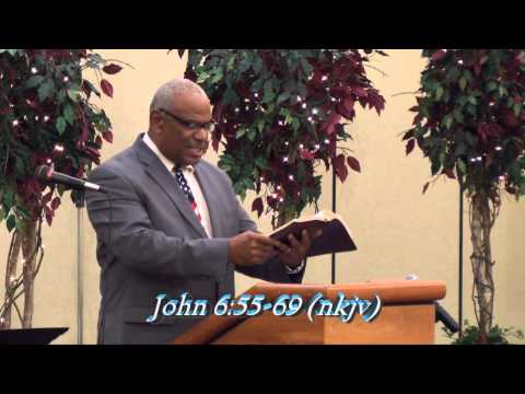 Hope Center of Christ - Everlasting Life - May 26 2013
