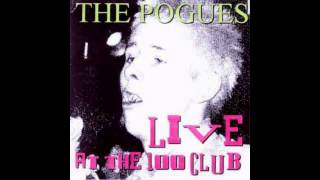 the pogues live concert 1983