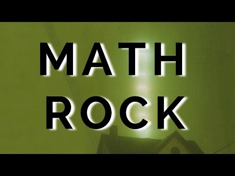 5 Albums to Get You Into MATH ROCK