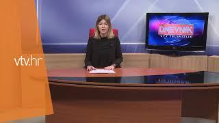 VTV Dnevnik - najava 10. siječnja 2020.