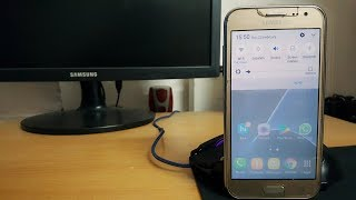 How To Install NOBLE ROM On Sumsung galaxy J200G || Discuss Features