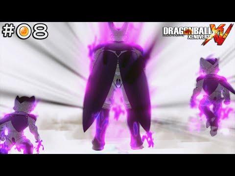 DragonBall Xenoverse  #08 - Die Cell Spiele Beginnen (Deutsch, 1080p 60fps)