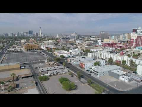 Downtown Las Vegas redevelopment landfor sale-For Sale Downtown Las Vegas redevelopment land
