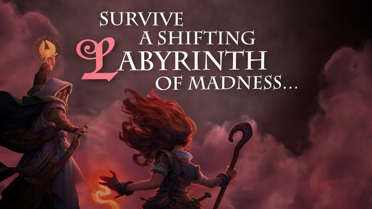 Pathfinder: Kingmaker - Enhanced Edition and 'Beneath The