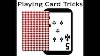 Magical Tricks with Playing Cards in PowerPoint