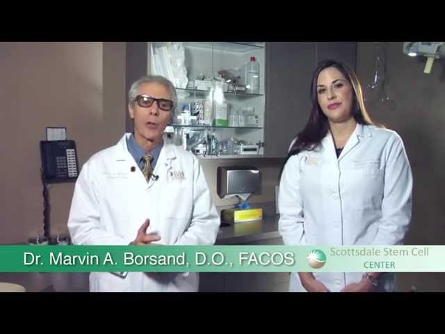 Stem Cell Treatment For Medical Practitioners