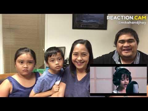 duaa-|-jo-bheji-thi-duaa-|-full-song-cover-by-oli-|-shanghai---family-reaction