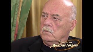 Говорухин: Солженицын ужасно смешным оказался