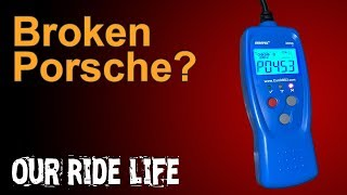 Code P0453: Now My Porsche Boxster Won't Pass A Smog Test