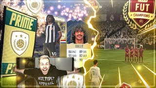 FIFA 18: Neue PRIME ICONS / PACK OPENING + Weekend League 😱 10 Stunden Stream 🔥🔥