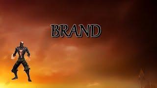 [League of Legends] Brand | Paco el Rango !