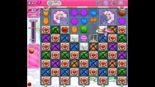Candy Crush Saga Level 436 - No Booster 3 Stars