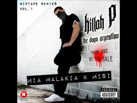 Killah P - Στο party