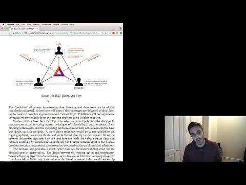 White Paper Breakdown | Basic Attention Token - Brave Software