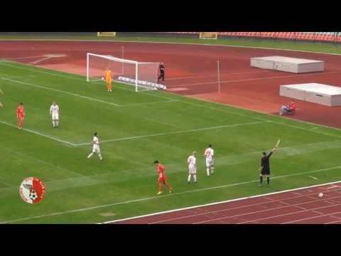 RL 2013/14 Union II vs. Berliner AK 2:2