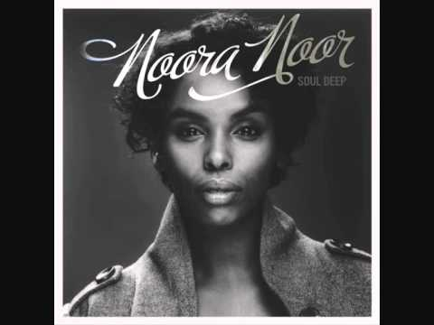 Noora Noor - Forget what I said