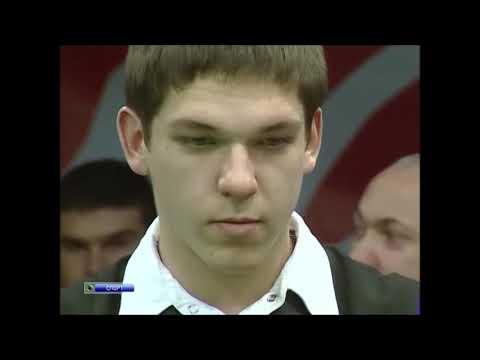 Лучшие абриколи современности от Сталева, Тарновецкого, Урынбаева и Ануфриева