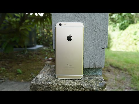 IPhone 6: Forever Disappointing