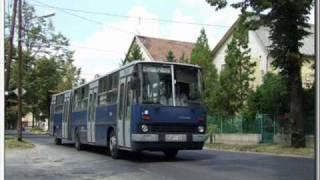 52-es busz emlékére