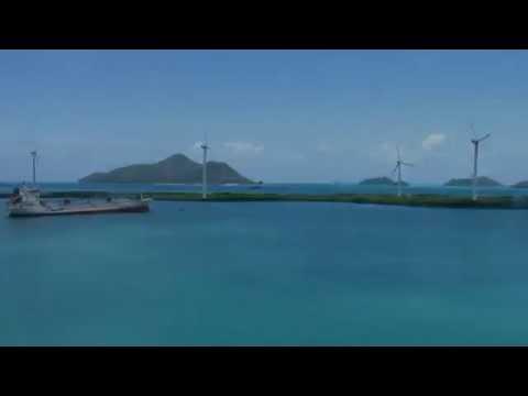 Seychelles 2015 port victoria