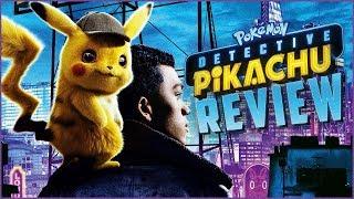 Detective Pikachu Spoiler-Free Review