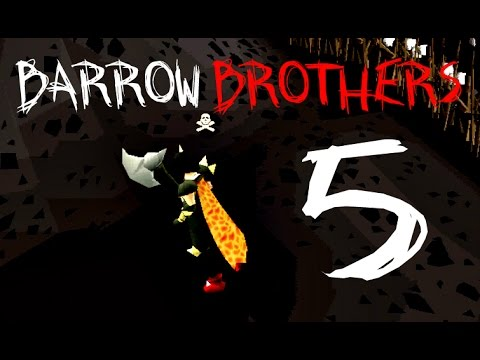Barrow Brothers: Episode 5
