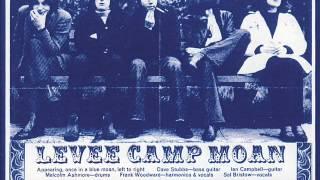 Levee Camp Moan - Weary Baby (1969 UK)