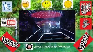 Giọng Hát Việt Nhí 2014 : Tập 10 - Vòng Liveshow