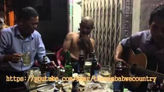 Nhạc chế Guitar 2015 - Phong Thần bia