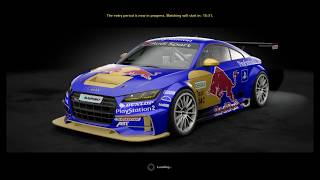 Gran Turismo Sport - Daily Sports Races 16/01/18